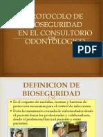 Protocolo de Bioseguridad Odontologiav