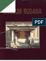 Katalog MUSEUM RUDANA
