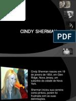 Cindy Célia Diana Samanta