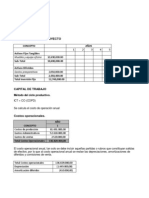 TC No1 Evaluacion Proyectos
