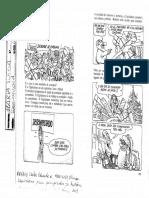 História em Quadrinhos - Capitalismo para Principiantes