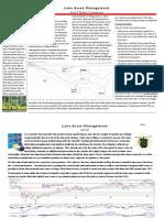 Lane Asset Management Stock Market Commentary June 2012
