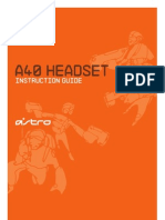 Headset Guide Final