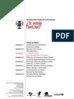 Talleres Para Trabajar Con Familias
