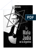 La Mafia Judía en la Argentina- FABIAN SPOLLANSKY