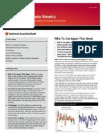 Australian Market Weekly_ 4 June 2012