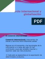 Comercio Internacional y Organismos