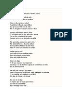 Poesias de Juventud