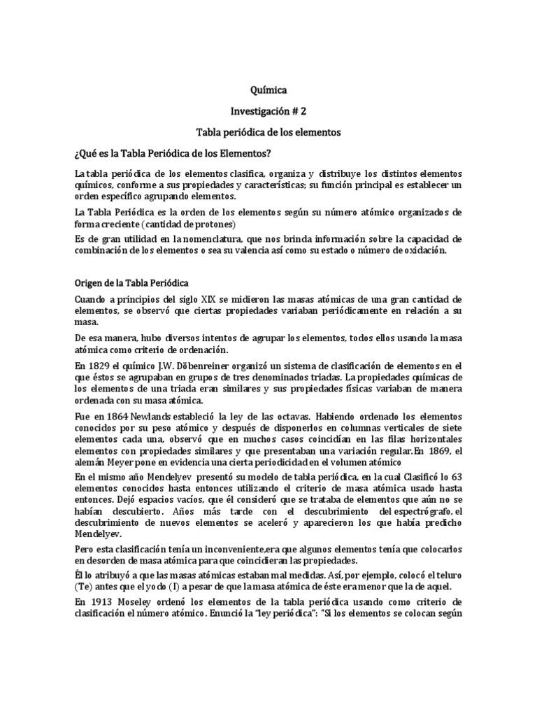 Quimica2tabla periodica urtaz Image collections