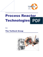Torftech Literature - Technical