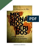 Missionário s Feridos - Antonia Leonora