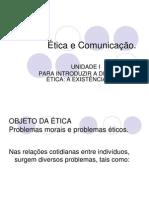 Ética e Comunicação