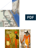 Arte no antigo Egito