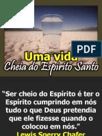 UMA VIDA CHEIA DO ESPÍRITO SANTO 200909