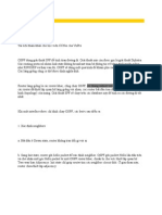 Bài viết CCNA OSPF