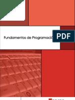 Manual Fundamentos de Programación 1.1(1)