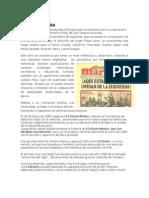 El Diario Marka, Accion Popular y Uchurracay