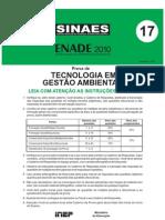 ENADE_Gestao_ambiental_2010