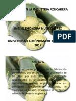 Presentacion 3 Subproductos de La Vinaza