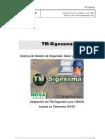 TM Sigessma