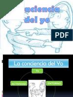 Conciencia Del YO- Psicopatologia