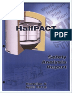 ML12145A2562 - Redacted HalfPact Safety Report