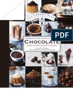 Chocolate Grandes Clasicos y Creaciones