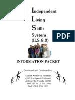 ILS Assessment