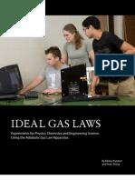 W34 Adiabatic Gas Laws