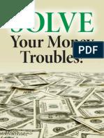 Solve Your Money Troubles