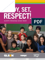 GLSEN Elementary School Toolkit
