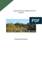 La Casona del Ingeniero Orlando E. Williams Alcorta en San Isidro