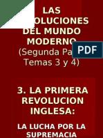 Las Revoluciones Del Mundo Moderno 3