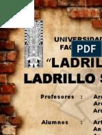 DIAPOS- LADRILLO