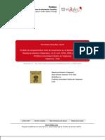 El delito de enriquecimiento ilícito de funcionarios en el derecho penal chileno.Hernandez Basualto, Hector