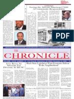 Chronicle Dec 31 08