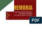 Memoria Encuentro-Version Digital