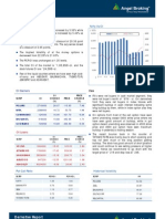 Derivatives Report 8 JUNE 2012