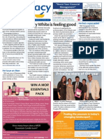 Pharmacy Daily for Fri 08 Jun 2012 - Terry White takes FeelGood Guide, Priceline, new medicines and more