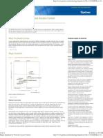 Magic Quadrant for Network Access Control