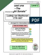 RP - Beethoven-Sonata, Moonlight Lvl C v7.4  1310-06