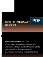 Personality!