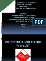 Expo Teflon Diapositivas