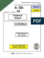 RP - Chopin-Prelude Op 28-14 Lvls a n D v7.0 1204-12