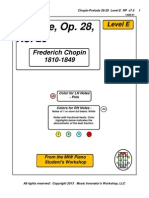 RP - Chopin-Prelude Op 28-20 Lvl E  v7.4 1308-01