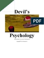 Devil's Psychology