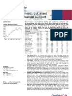 Offshore Sector Report