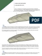 Modelar Terrenos y Formas Organicas