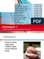 PLENO Skenario 2 Cardio