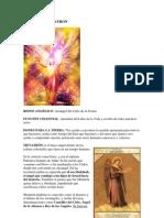 Arcangel Metatron